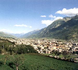 Aosta, città modello sui provvedimenti anti-smog