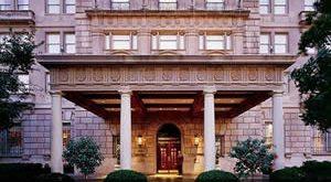 Luxury Hotel ecosostenibile