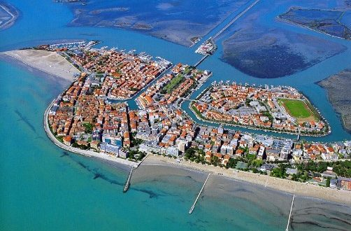 L'isola di Grado punta all'eco-turismo
