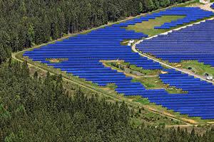 pannelli fotovoltaici in Puglia
