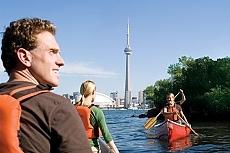 Toronto e green economy