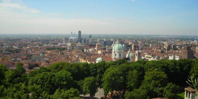 Brescia, la città più ecosotenibile d'Italia