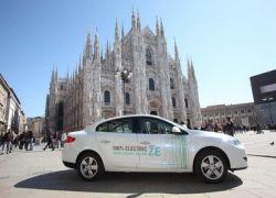 e-moving mobilità ecosotenibile a MIlano e Brescia