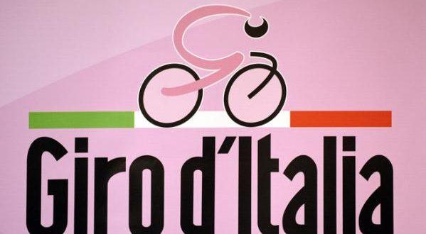 "Giro d'Italia ""green"""