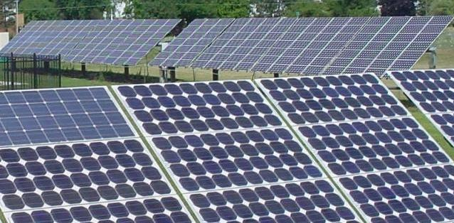 Modena, bando per parco fotovoltaico