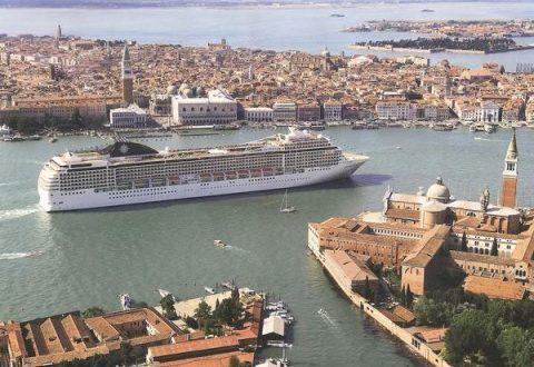 Venezia, porto