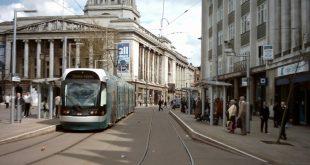 Nottingham, citta ecosotenibile