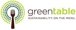 Servizi da tavola ecosostenibili
