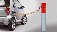 caricatore universale auto elettriche