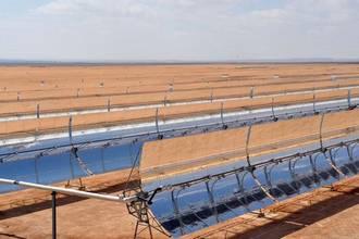 Progetto Desertic