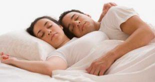 L'arte del dormire