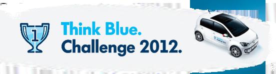 think blu challenge 2012