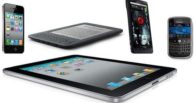 impatto ambientale di smartphone e tablet