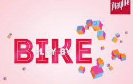 Logo evento Play By Bike