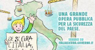 #italiasicura