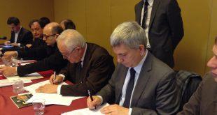 Firmato il protocollo di intesa fra la Regione Puglia e CONAI