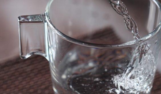 Acqua - Industrie italiane