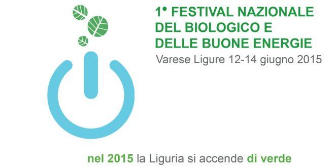 festival nazionale biologico buone energie