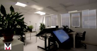 ufficio low tech