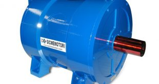 Un generatore a magneti permanenti