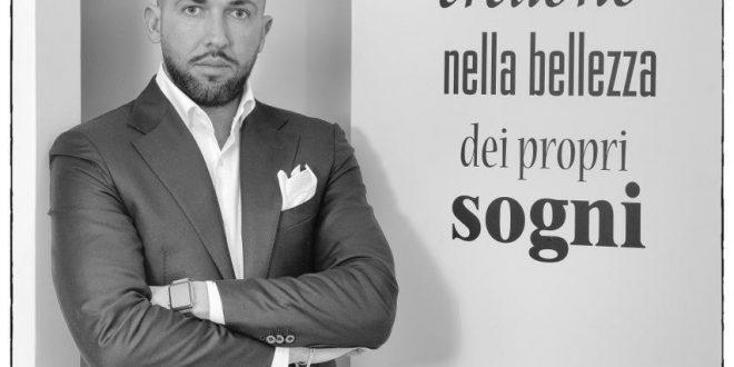 Mauro Messina CEO della BIOSALUS