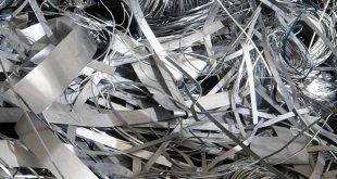 La raccolta differenziata dell'acciaio Inox