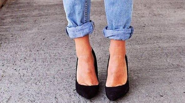 moda caviglie scoperte